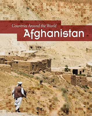 Afghanistan By Milivojevic, JoAnn